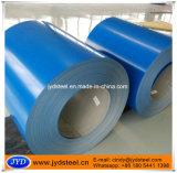 Überzogenes PPGI/PPGL Blatt der Metallbaumaterial-Dx51d der Farben-