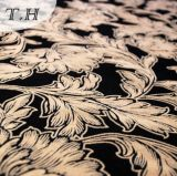 Ткань 100% стаи полиэфира для софы
