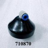 Dwj Wasserstrahlausschnitt-Maschinen-Kopf-Ersatzteil-Wasserstrahlstellzylinder