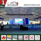 10[إكس]20 أبيض حزب خيمة مع حائط جانبيّ لأنّ عمليّة بيع في نيجيريا
