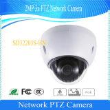Camera van het Netwerk PTZ Poe van Dahua 2MP WDR Vandal-Proof (sd32203s-HN)
