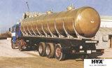 Бак перевозки FRP для жидкости