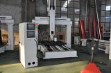 CNC Router Machine 2015 4 Axis