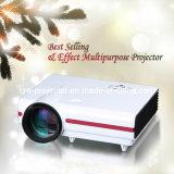 Precio más bajo de la alta calidad LED Video Proyectores de cine en casa