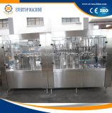 Machine de remplissage de boissons gazeuses carbonatées