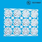 2018高品質アルミニウムベースLED PCB