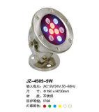 LED Lampe subaquatique Jz-4509-9W