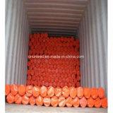 Couverture de bâche de protection de balcon de PVC d'Uneed pour la protection et la décoration de balcon