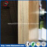 18mm Möbel-Grad-Pappel-Kern-Birken-Furnier-Blattuvhandelsfurnierholz