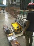 Машина перевод робота инструмента гипса цементного раствора гипсолита бетонной стены машинного оборудования конструкции