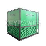 1250kVA Genset 검사자 짐 은행 색깔 녹색