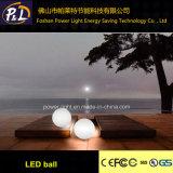 現代カラー変更の屋外の表示LED玉突の玉