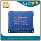 Regolatore solare del caricatore di MPPT 15A per il sistema dell'indicatore luminoso di via (SMP-15)