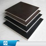 Madeira compensada de /Concrete Shuttering/molde do concreto do molde