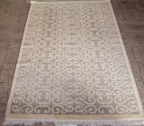 Горячая продажа восточные области шерсти ковры, коврик плитки