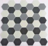 Болт с шестигранной головкой продаж с возможностью горячей замены стеклянной мозаики плитки