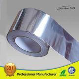 Cinta auta-adhesivo del papel de aluminio