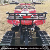 Nieve ATV del motor de movimiento de dos para la venta