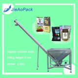 Poudre Equipments-Feeding Machine d'emballage de la fabrication en Chine (JAT-F400)