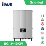 Invité 8 Kwatt/10kwatt trois phase Grid-Tied Solar Power Inverter