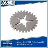 Pièce /Laser de tôle de haute précision coupant des pièces en métal/dépliant la petite fabrication de pièces en métal