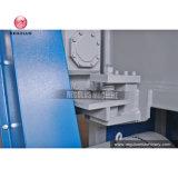 Desfibradora plástica del tubo del diámetro grande de la desfibradora del tubo del PVC