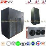 50kw arrefecido a ar condicionador de ar modulares de expansão direta