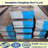 acero especial 718/1.2738/P20+Ni para el acero plástico del molde