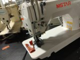 Diriger-Piloter la machine à coudre automatisée de point noué (avec le coupeur) M-5200d