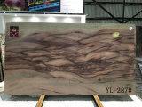 Красный Колинас Quartzite полированной плитки&слоев REST&место на кухонном столе