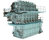 Isuzu 4jb1のディーゼル機関単一ピストンディーゼル機関の発電機