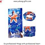 Proteção UV Fitness Headwear 22,5 * 48 cm, Fole de pescoço confortável absorver o suor (YH-HS181)