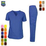 Matorrales de Médicos de la moda Unisex matorrales uniformes de enfermería
