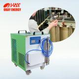 Генератор малого портативного верхнего газа Hho изготовления Китая водородокислородный