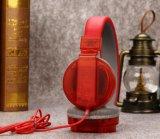 Cadeaux promotionnels populaire casque stéréo