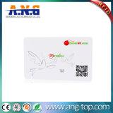 Contactless RFID 지능적인 NFC 호텔 키 카드를 인쇄하는 Cmyk