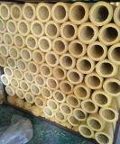 열 절연제 내화성이 있는 바위 모직 관