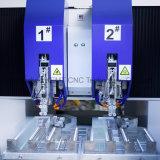 大理石の構造Multi-Axialガラスによって切り分けられるCNCの工作機械(KDX-70A)