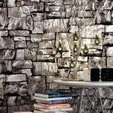 Pvc Wallcovering, van het modern-Ontwerp het Document van de pvc- Muur, de Stof van de Muur van pvc, het Behang van pvc