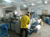 Nonwoven Bouffnantのペッサリー機械を処理する1ライン