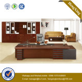 まっすぐな形の鋼鉄足CIFの貿易オフィス表(HX-RD6018)