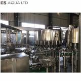 Carbonatado automática de lavado de embotellado de agua potable de la planta de llenado Capping Machine
