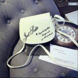 文字の印刷のCrossbodyのバッグレディーハンドバッグ