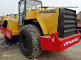 Compacteur utilisé de Dynapac 12ton de rouleau de route de Dynapac Ca251d