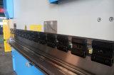 판매를 위한 160t3200mm 압박 브레이크 기계 그리고 수압기 브레이크