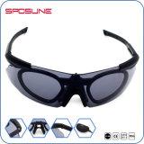 熱い販売の習慣は近視のEyewearのサングラスの軍の目の保護の安全メガネを遊ばす