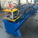 機械か電流を通された鋼鉄Cチャネルの機械装置を形作る鋼鉄Cフレームロール