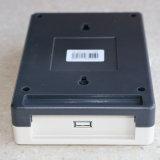 Lecteur de RFID de bureau de surface adjacente de fréquence ultra-haute Tcpip du relevé à grande vitesse