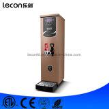 Lecon automatique en acier inoxydable 35L/H Hot Chaudières à eau potable le prix du restaurant