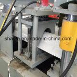 باردة يثنّي فولاذ مادّيّة [ريدج] غطاء لف يشكّل يجعل آلة لأنّ عمليّة بيع